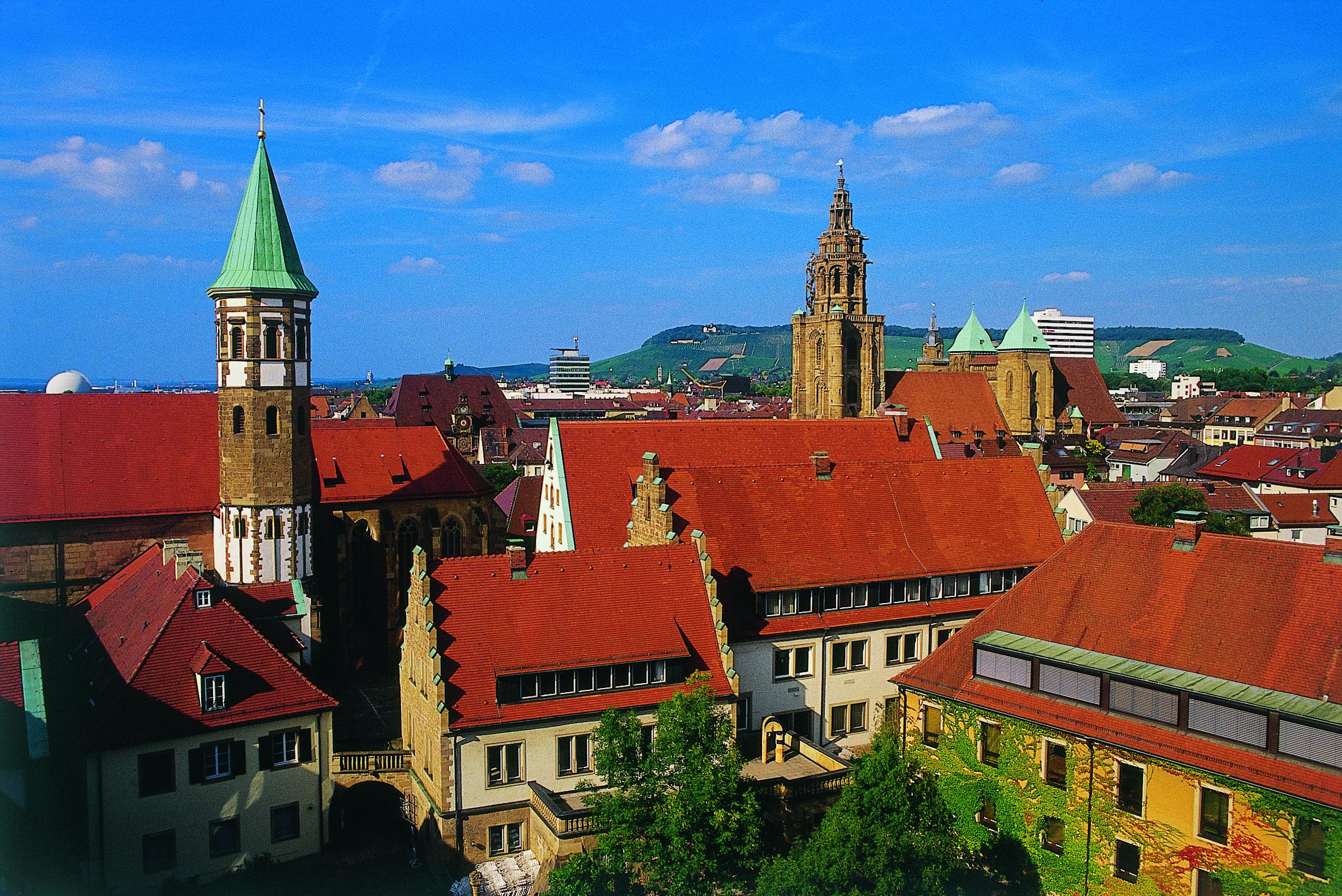 Bild: Stadt Heilbronn