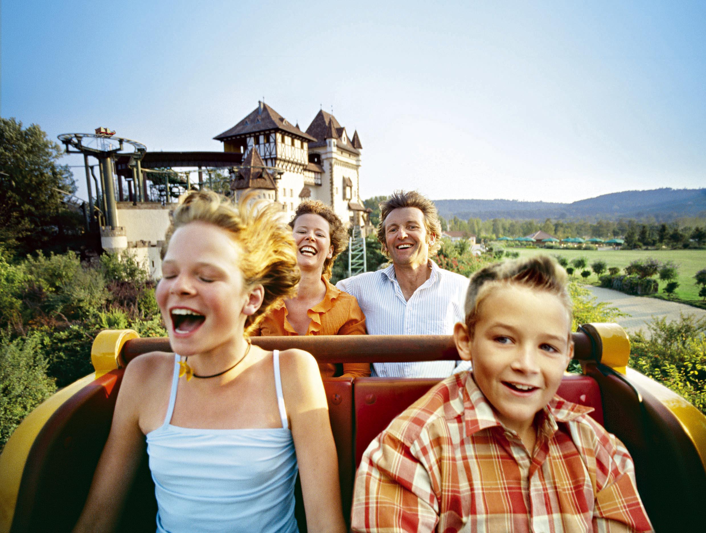 Bild: Erlebnispark Tripsdrill